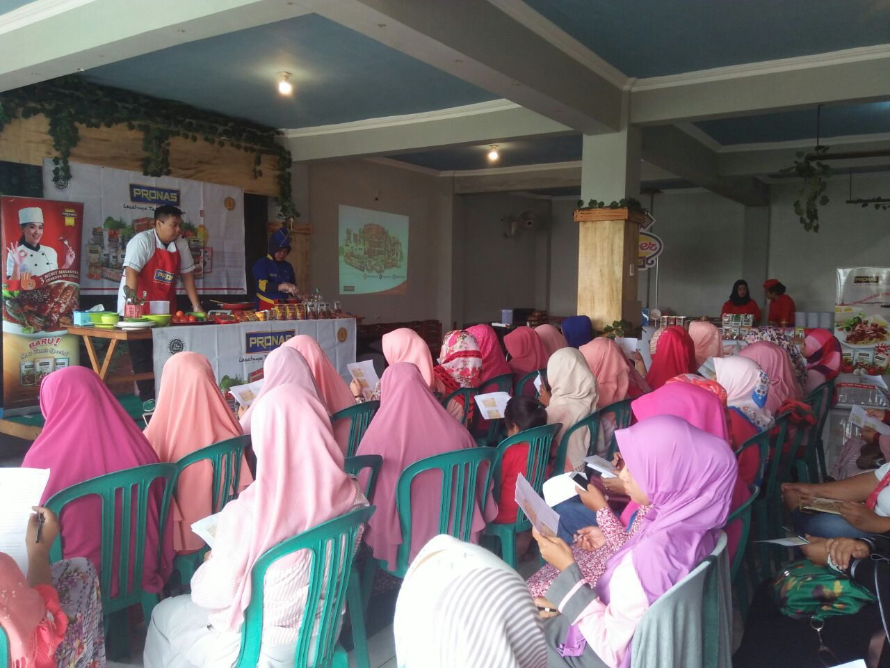 Kopdar Surabaya
