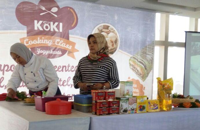 KOKI Cooking Class