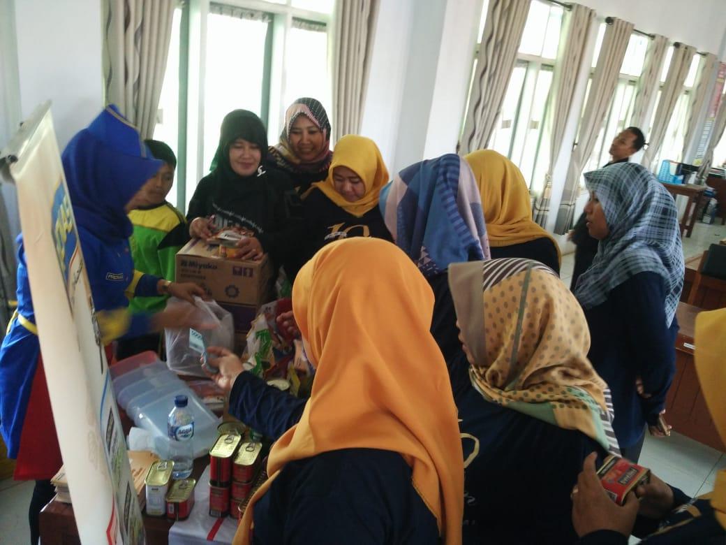 Komunitas Guru SMK Ciinjuk