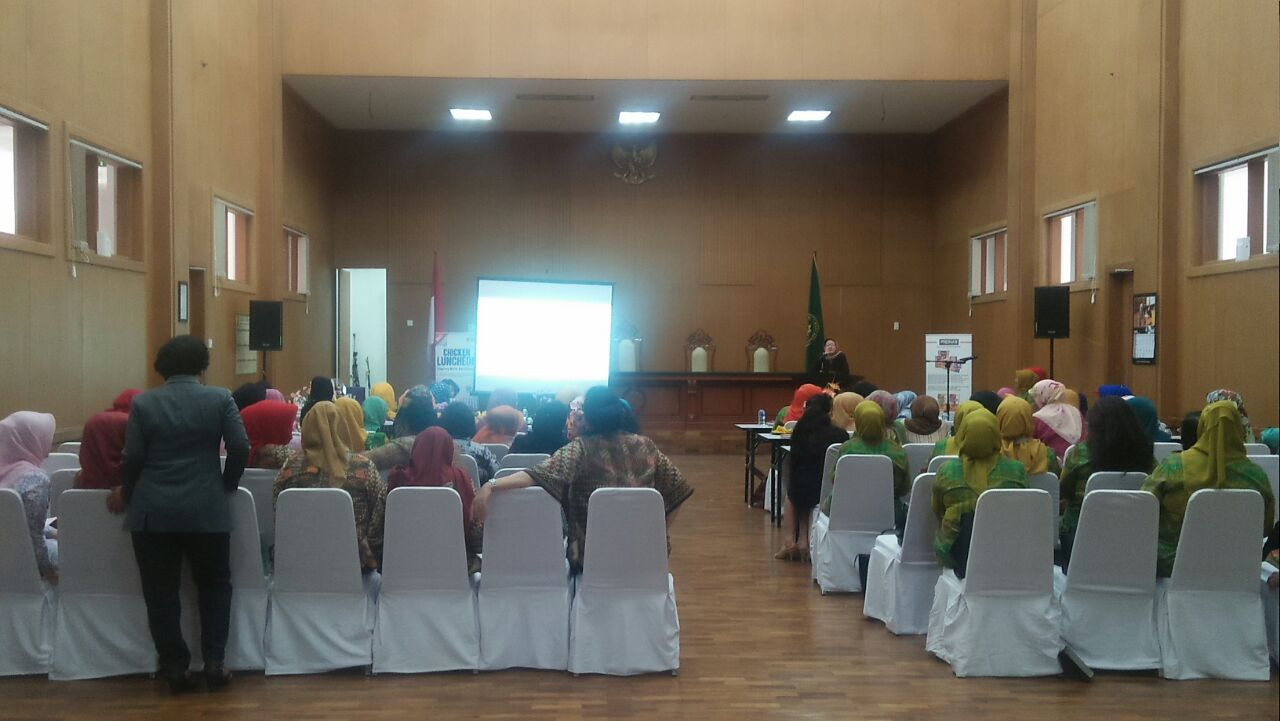 Kopda Bandung 2018