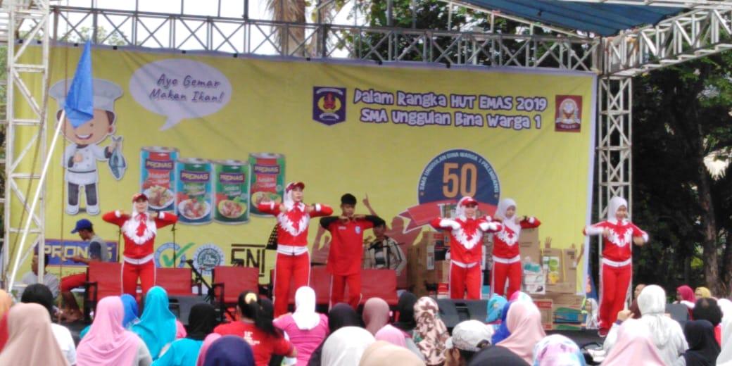 GEMARI Palembang