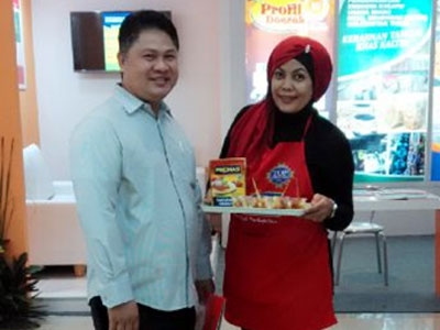 Trade Expo Indonesia 30th - Oktober 2015