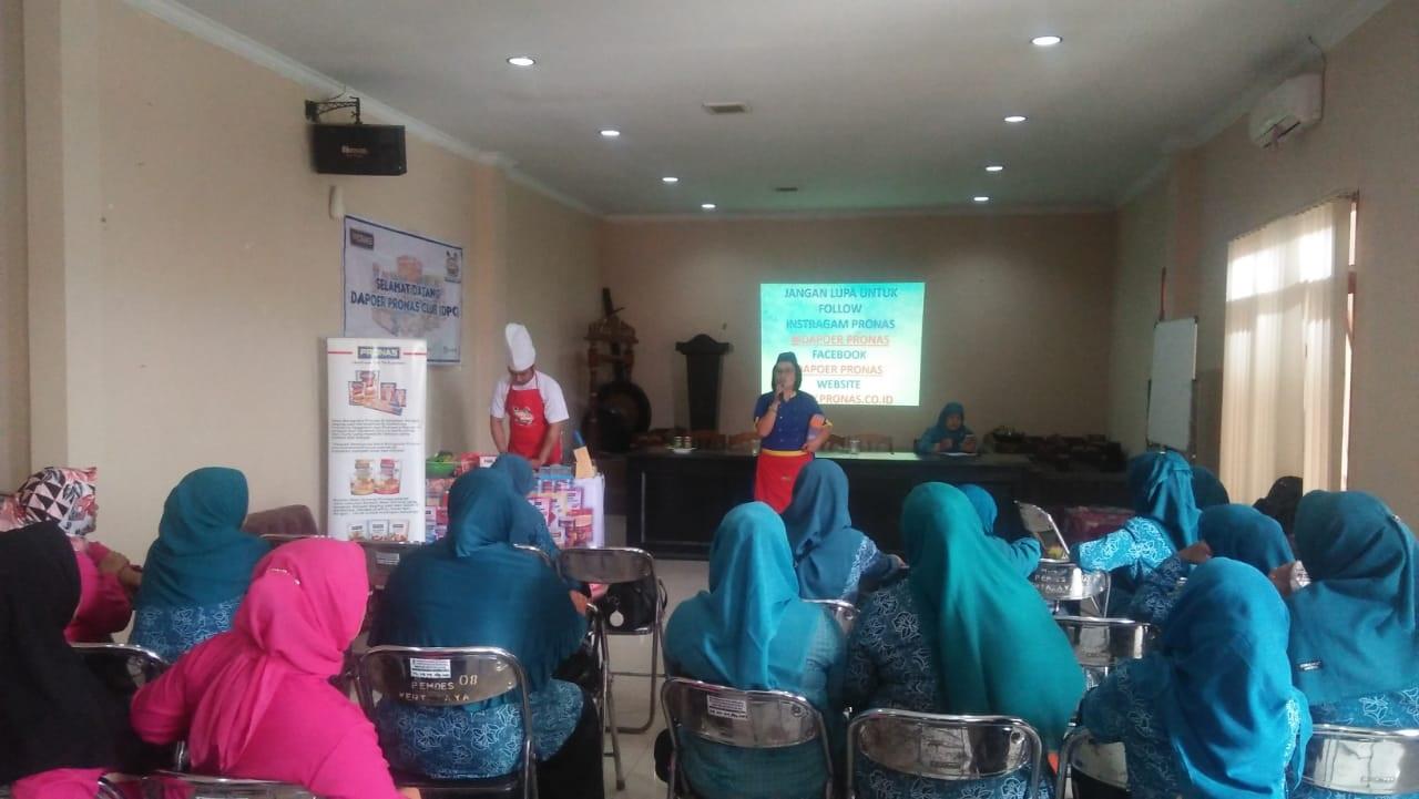 DPC Kecamatan Kertajaya, Bandung 8 Nov 2018