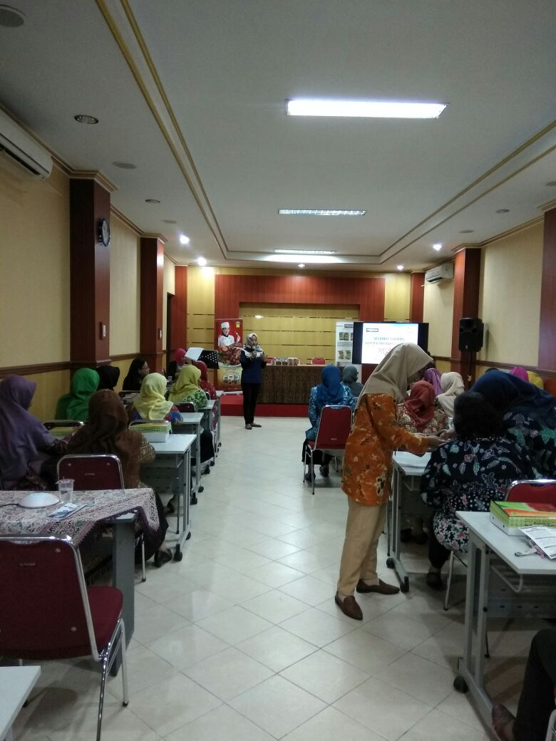 Dharma Wanita Balai Telkomdik Yogyakarta