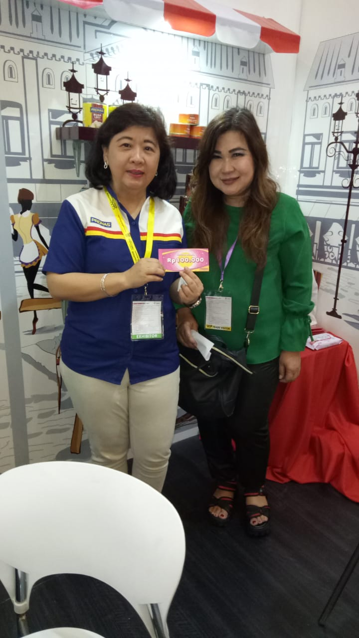 SIAL Interfood 2018