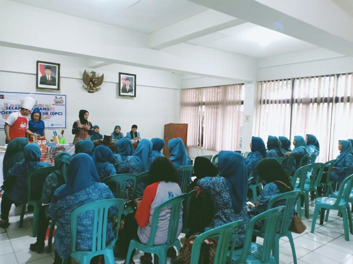 DPC PKK Kel. Kebon Jeruk - Bandung