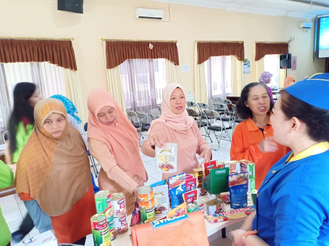 DPC Semarang Bidang Pertanian