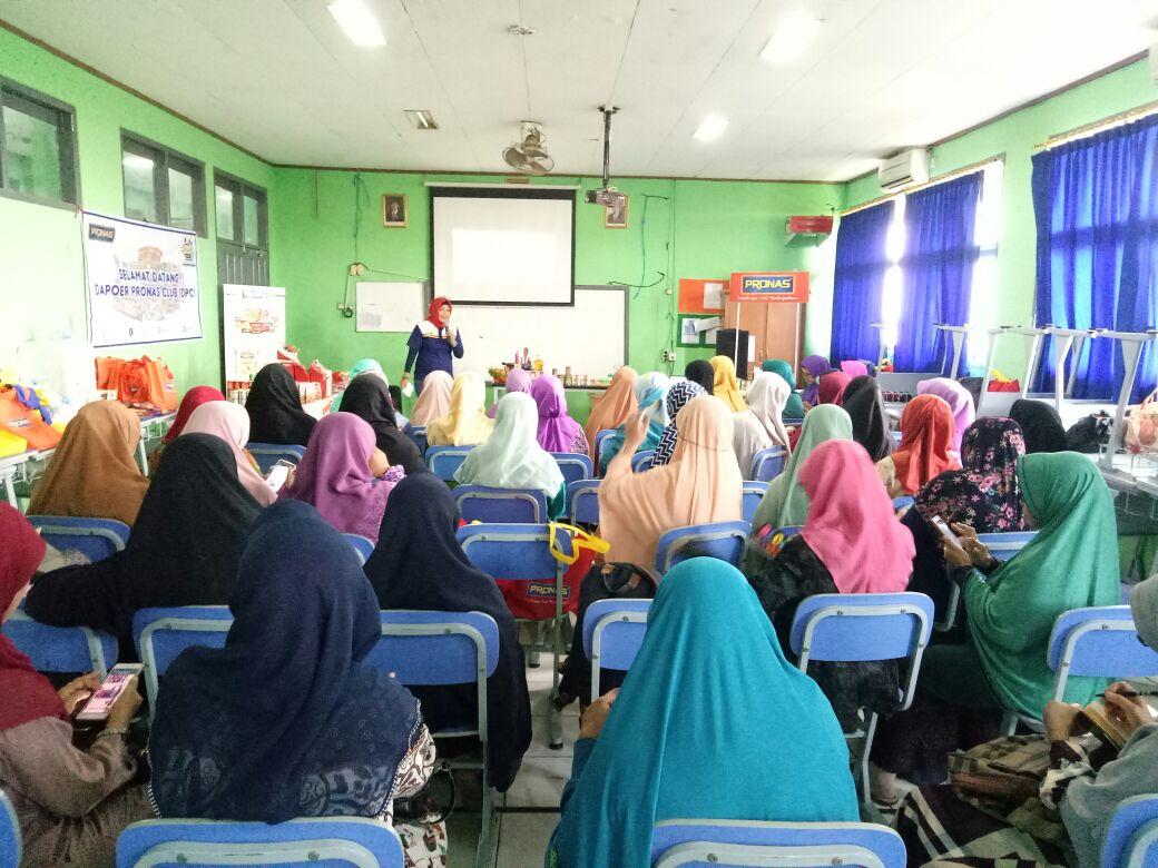 Majelis Ekonomi dan ketenagakerjaan Pimpinan Daerah Aisyiyah, Bekasi