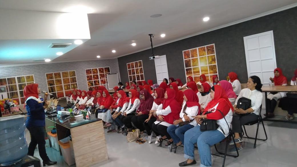 DPC komunitas PIMABI Jakarta  November