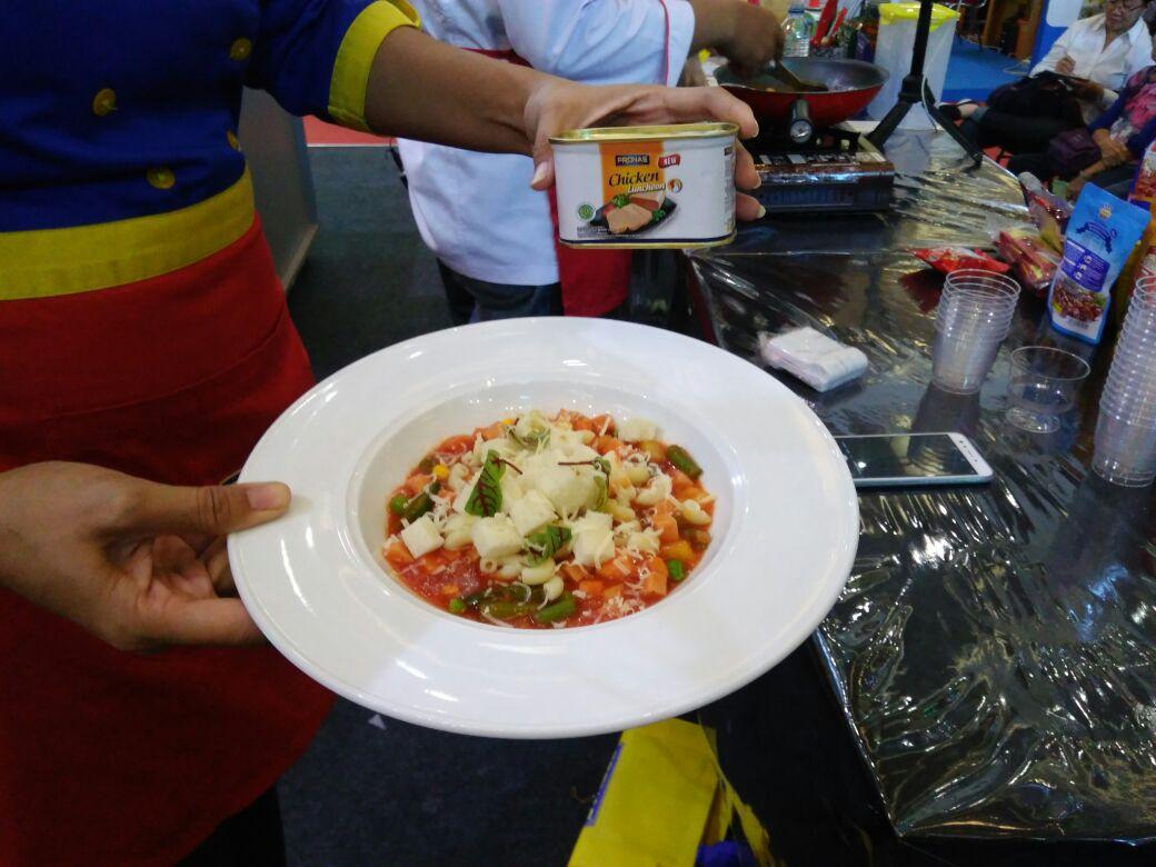 Fun Kitchen Taman Anggrek