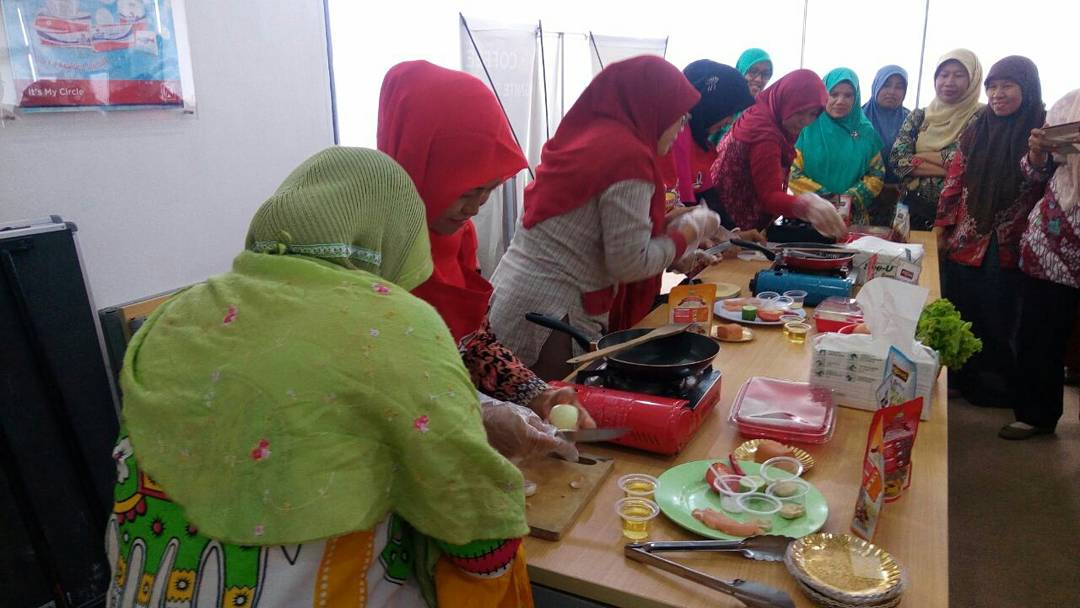 Dapoer Pronas Club Jakarta