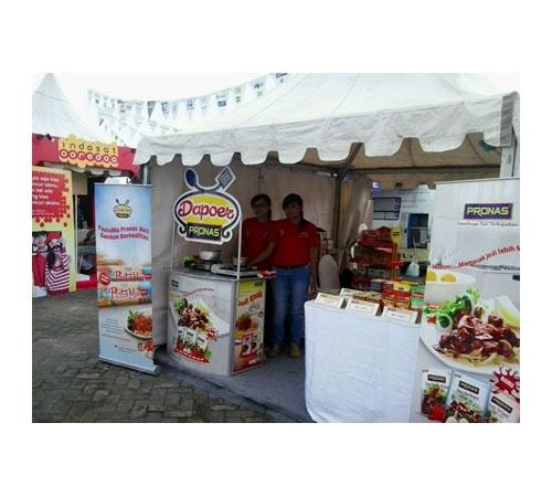 Wisata Pusaka Kuliner Surabaya, 27 - 28 November 2015