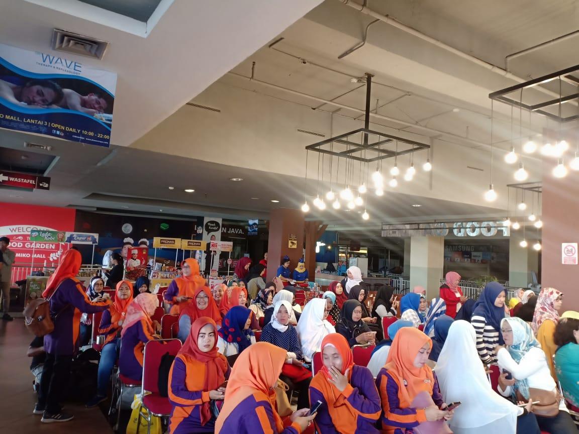 Cooking Class Bandung Bersama Pronas
