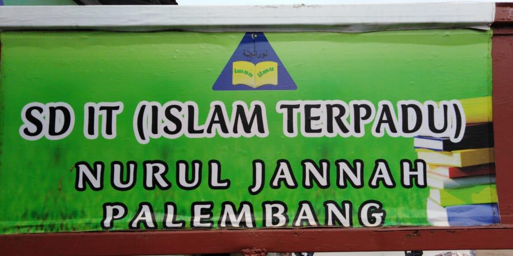 GEMARI SDIT Nurul jannah Palembang