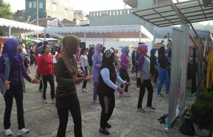 Dapoer Pronas Challenge