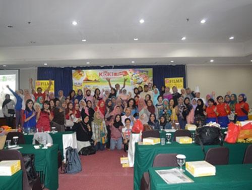 KHIC Bandung Hotel Horison Bandung - 17 Oktober 2015