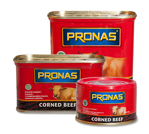 Halal Canned Corned Beef Meat