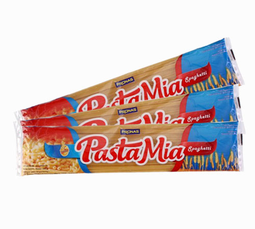 Pastamia Spaghetti