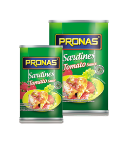 Sardines Tomato