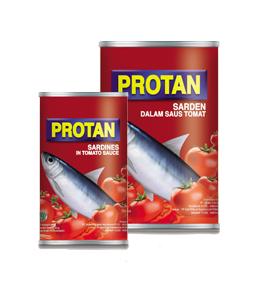 Protan Sardines