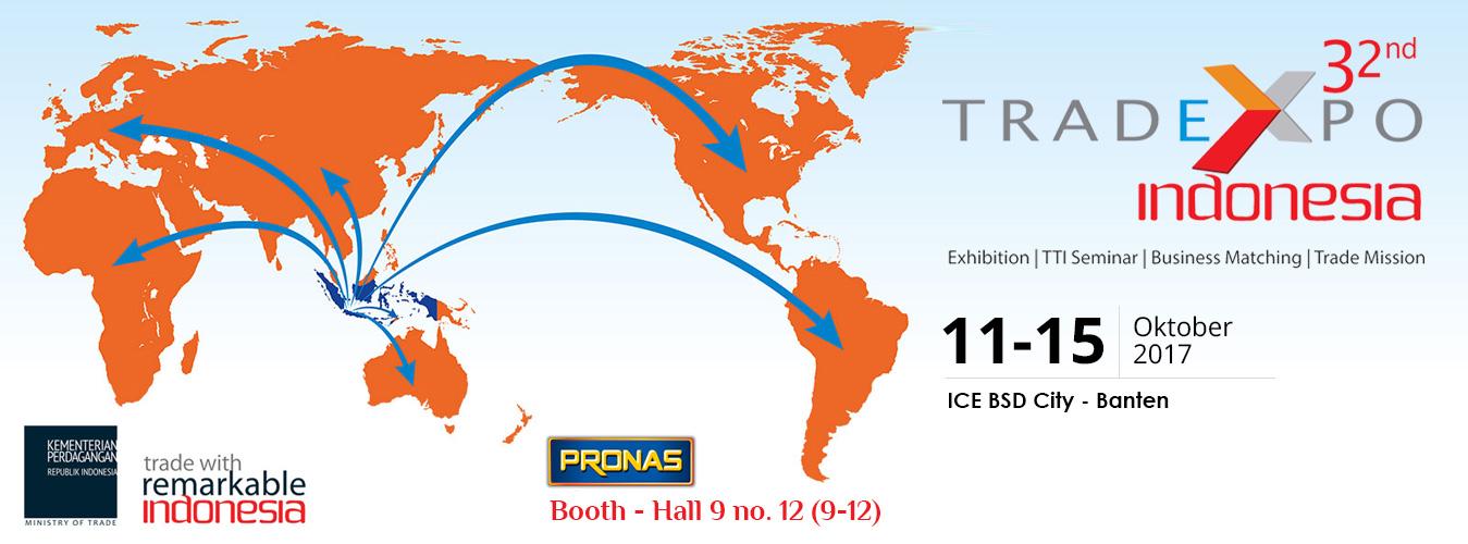 Trade Expo 2017