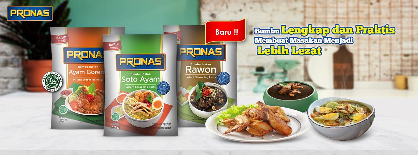 bumbu pasta Soto Ayam, Rawon, Ayam Goreng