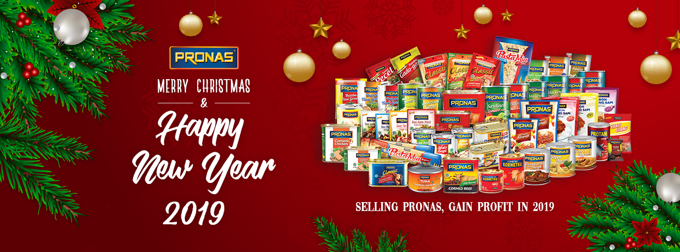 Selling Pronas Gain Profit in 2019