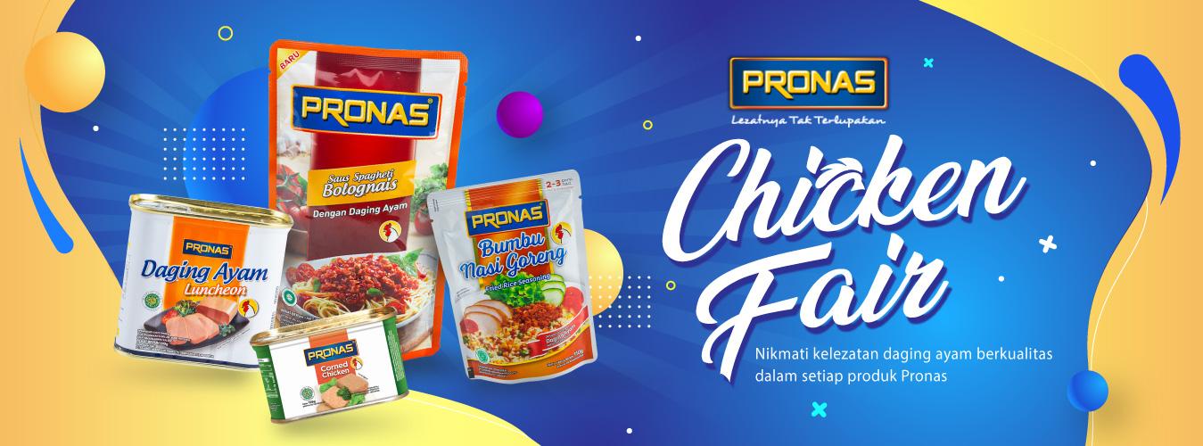Pronas Chicken Fair